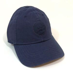 Converse All Star Baseball Hat Cap Converse Navy
